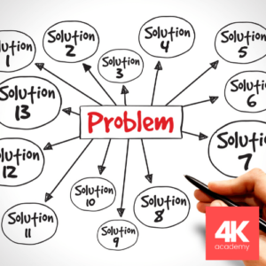 Problem solving for decision makers